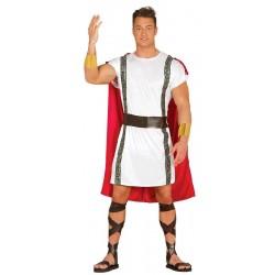 Disfraz de Romano Con Capa
