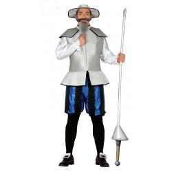 Disfraz de Caballero Errante