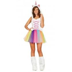 Disfraz de Unicornio para Mujer TS