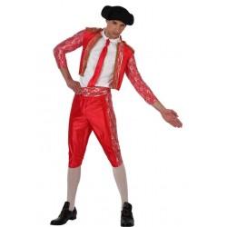 Disfraz de Torero para adulto
