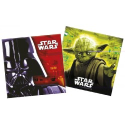 Servilletas de Star Wars 20 un.