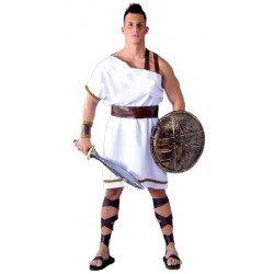 Disfraz de Espartano adulto