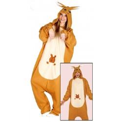 Disfraz de Canguro adulto
