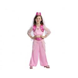 Disfraz de Princesa Arabe...