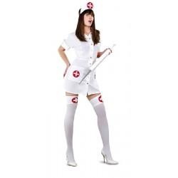 Disfraz de Enfermera Sexi Adulto