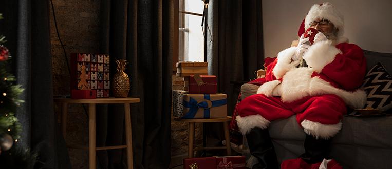 Disfraces Adultos Navidad